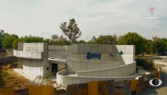teatro aire libre tlalnepantla obra cuatro mdp inconclusa