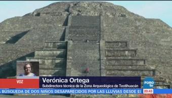 Teotihuacán: ¿Ciudad de los Dioses o del Sol?