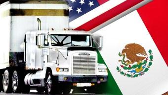México y Estados Unidos expresan mesurado optimismo sobre continuidad del TLCAN