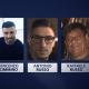 Tres italianos desaparecieron en Jalisco