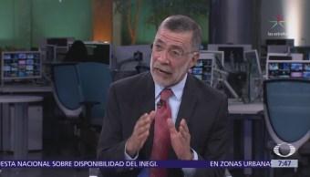 Tribunal Electoral vs INE, análisis de René Delgado en Despierta con Loret