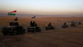 ONU: Irak tardará una década en limpiar de explosivos de Mosul