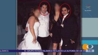 Última fotografía de Heriberto Lazcano alias 'El Lazca', líder de 'Los Zetas'