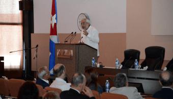 Rector de la UNAM afirma que educación es un motor de desarrollo