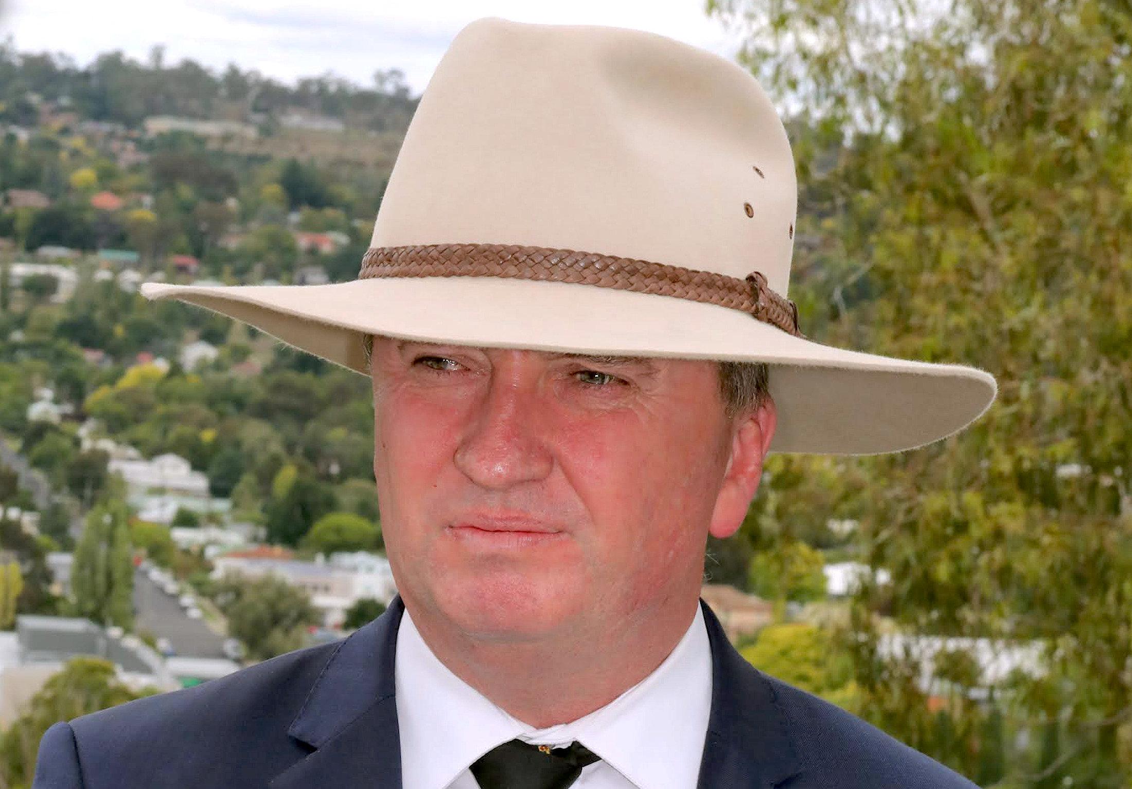 Australia: Vice primer ministro renuncia en medio de escándalo sexual