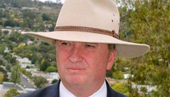 Viceprimer ministro Australia renuncia denuncias acoso sexual