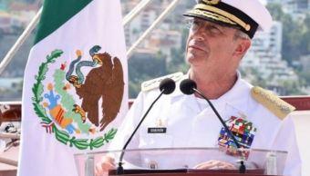 Se reúnen líderes de Infantería de Marina de las Américas en CDMX