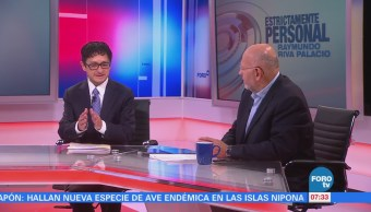 Virgilio Andrade: No hubo desvió de recursos destinados a damnificados por sismos
