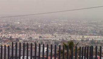 Influenza AH3N2 es la de mayor prevalencia en San Luis Potosí