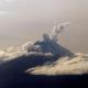 Mantiene baja actividad el volcán Popocatépetl, reporta el Cenapred