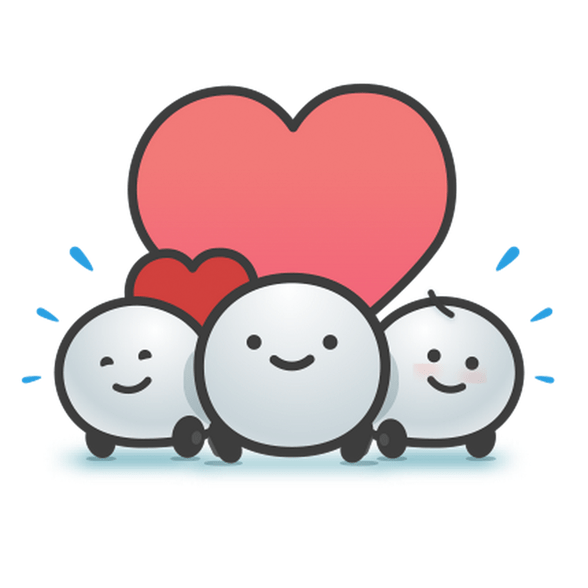 Waze y San Valentín hacen la pareja perfecta