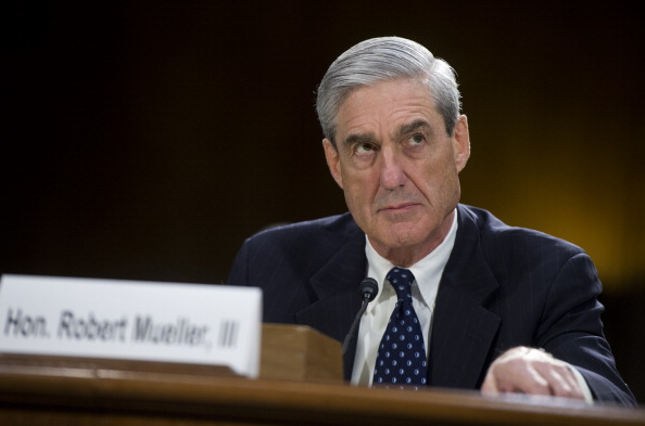 Es imperativo que Mueller termine su investigación — McCain