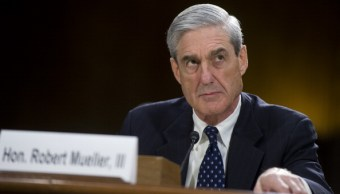 Trump no contempla despedir al fiscal especial, Robert Mueller: Casa Blanca