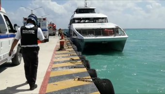EU emite alerta de viaje para Playa del Carmen, Q. Roo