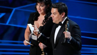 'Remember Me' le da a 'Coco' el Oscar a la mejor canción