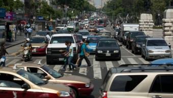 Colombianos escupen saliva a víctimas para robarles, Ciudad de México
