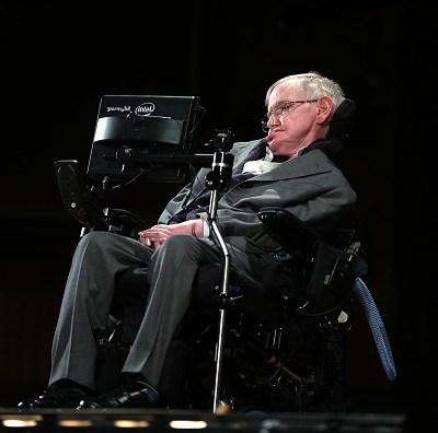 Stephen Hawking, el físico más popular desde Albert Einstein