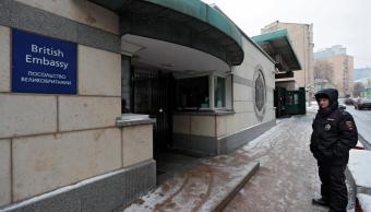 rusia ordena expulsion 23 diplomaticos britanicos
