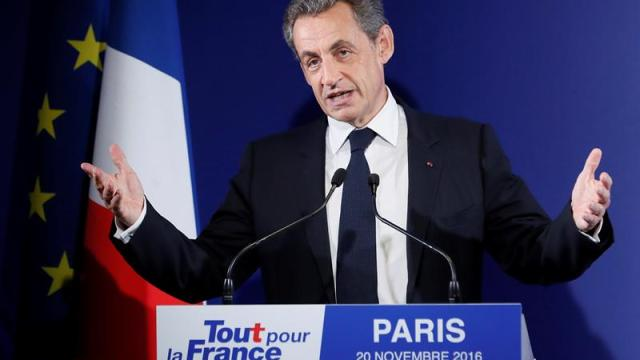 sarkozy declara arresto financiacion su campana 2007