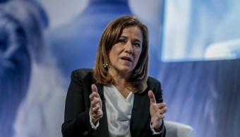 'Ningún candidato podía controlarlas', dice Margarita Zavala sobre firmas anuladas