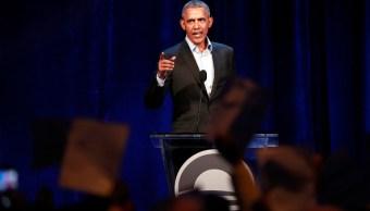 Obama manifiesta su apoyo a la 'Marcha por Nuestras Vidas'
