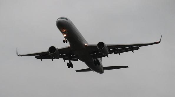 Air France reduce en 30% su programa de vuelos por huelga
