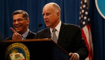 California se defiende de la demanda de Trump contra sus leyes migratorias