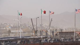 Alerta amarilla en Ciudad Juárez por fuertes vientos