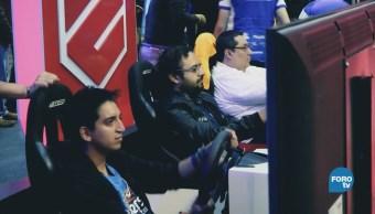 Adicción a los videojuegos un nuevo padecimientos en los jóvenes