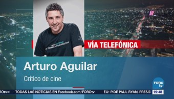 Agenda Pública Analiza Presencia Mexicanos Premios Oscar