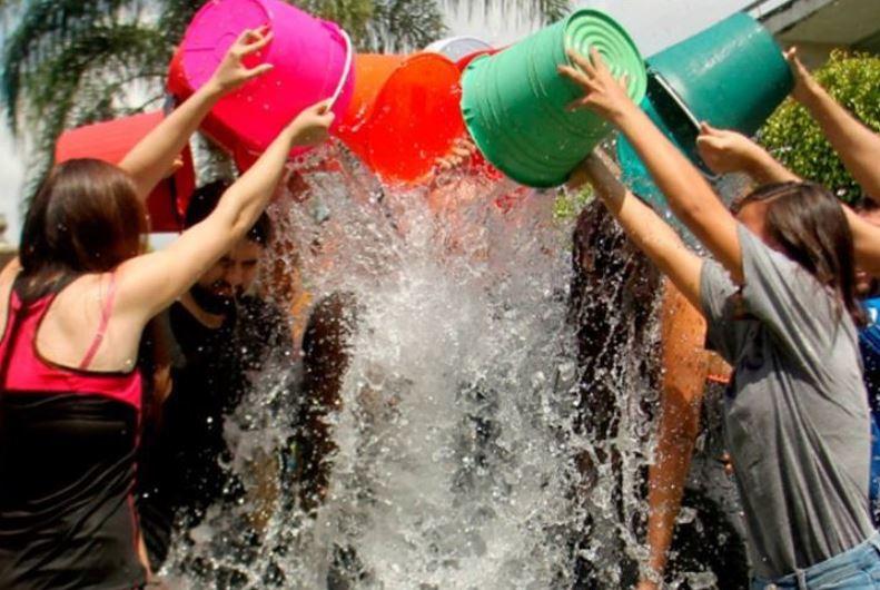 Aumentan a 87 los detenidos por desperdiciar agua en la Ciudad de México
