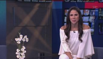Al aire, con Paola Rojas: Programa del 12 de marzo del 2018