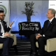 Preocupa a Al Gore postura de Trump sobre el cambio climático