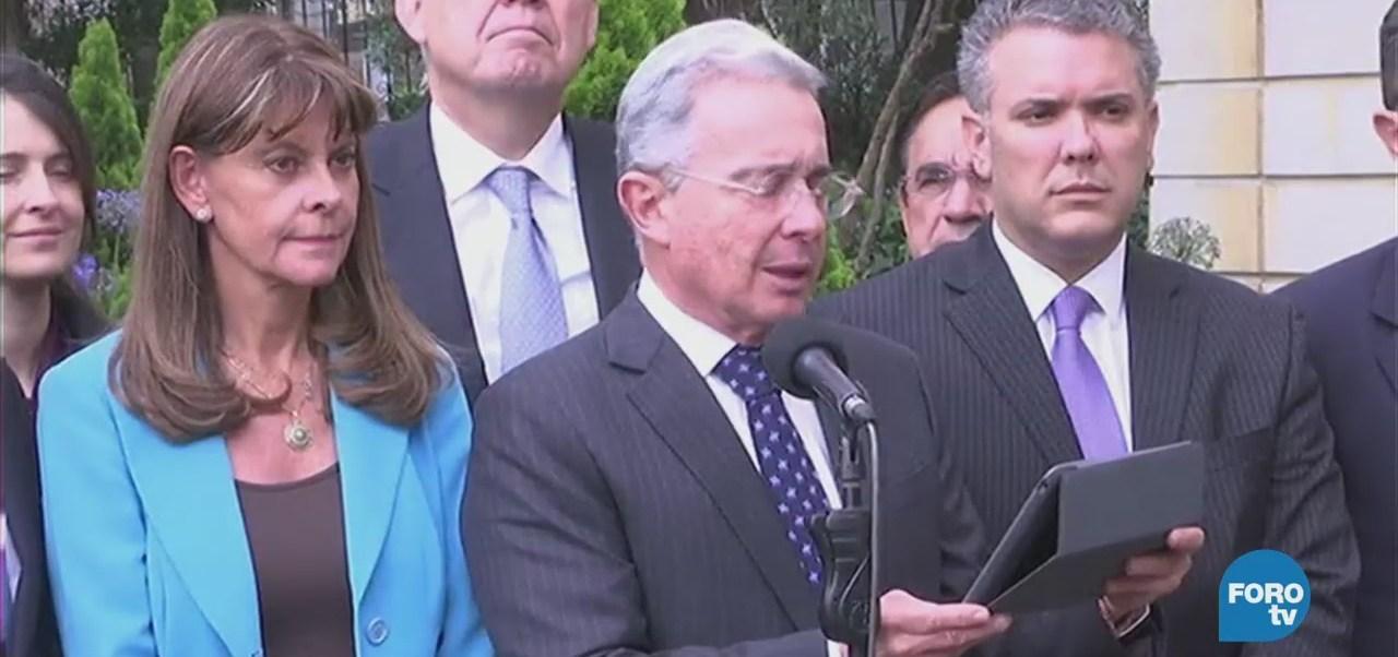 Álvaro Uribe, el expresidente que no se quiere ir