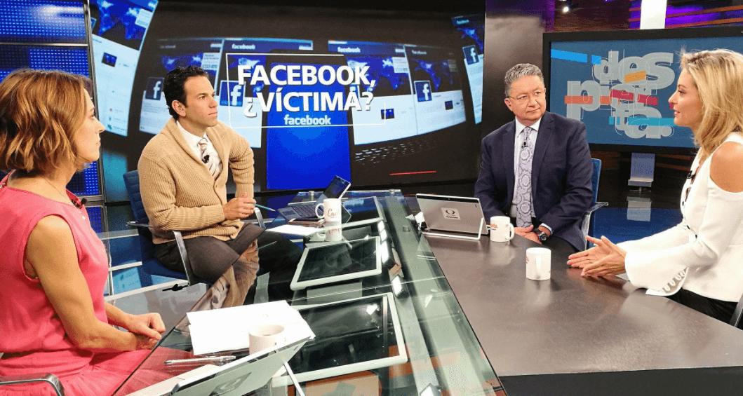 Cambridge Analytica y los datos de usuarios de Facebook, análisis en Despierta