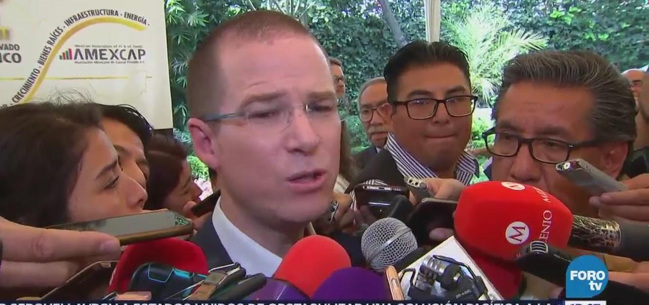 Anaya Crítica Pri Pgr Caso César Duarte