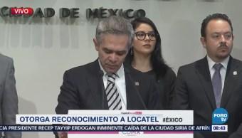Anuncia Mancera nuevas detenciones en inmediaciones de Ciudad Universitaria