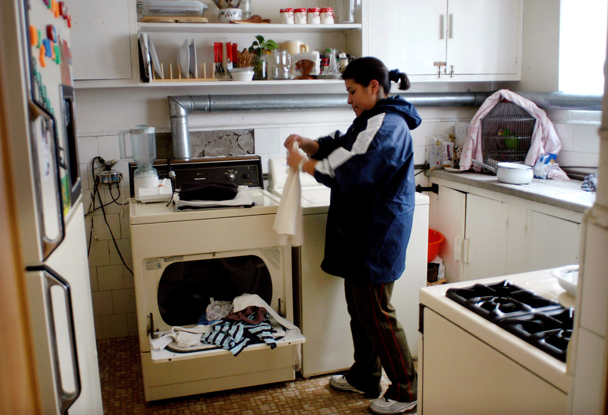 trabajadora-hogar-empleada-domestica-derechos-sindicato