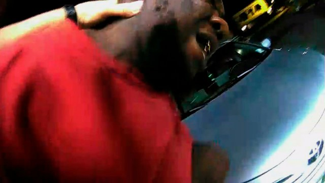 Despiden a policía por matar a un afroamericano en Luisiana, EU