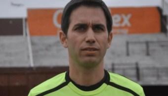 Detienen a árbitro por red de prostitución de menores en futbol argentino