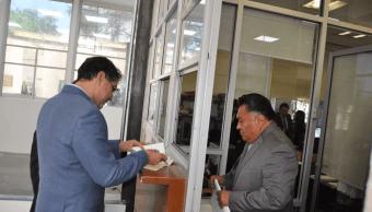 Ríos Piter se inconforma en Tribunal Electoral por revisión del INE