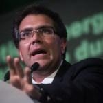 Armando Ríos Piter recurrirá a la revisión firma por firma
