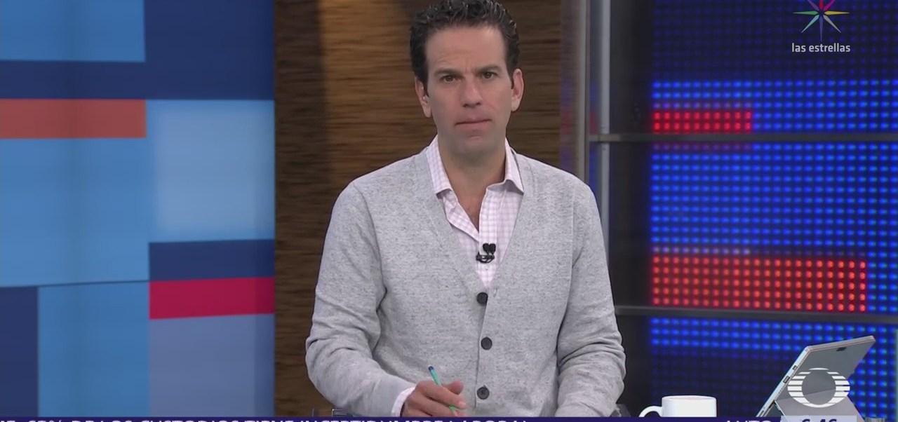 Asesinan al empresario español José González durante tiroteo en la CDMX