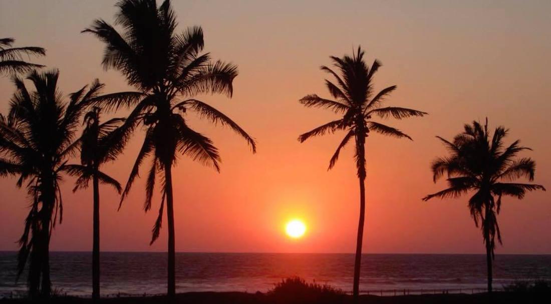 Un recorrido por las playas de Acapulco