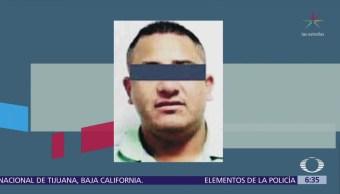 Autoridades desmienten detención de 'El Pelochas'