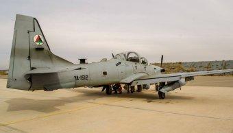 avion militar eu se estrella irak mueren sus ocupantes