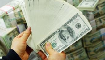 Banxico: Reservas internacionales del país suben
