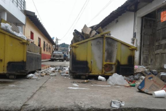Despiden a chofer de ruta en Puebla por denunciar en Despierta con Loret