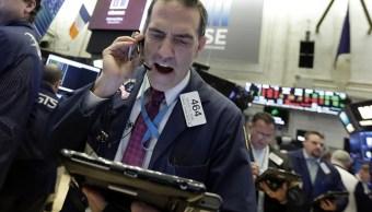 Wall Street cierra positivo y Dow Jones sube 0 29 ciento