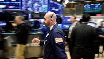 La Bolsa de Nueva York abre con ligeras pérdidas
